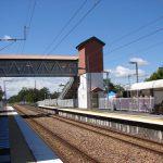Beerwah Station 2