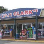 Crazy Clark Front