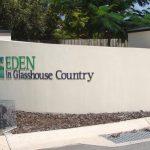 Eden Sign