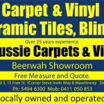 Aussie Carpets and Vinyl