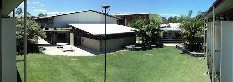 Glasshouse Country Christian College