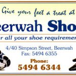 Beerwah Shoes