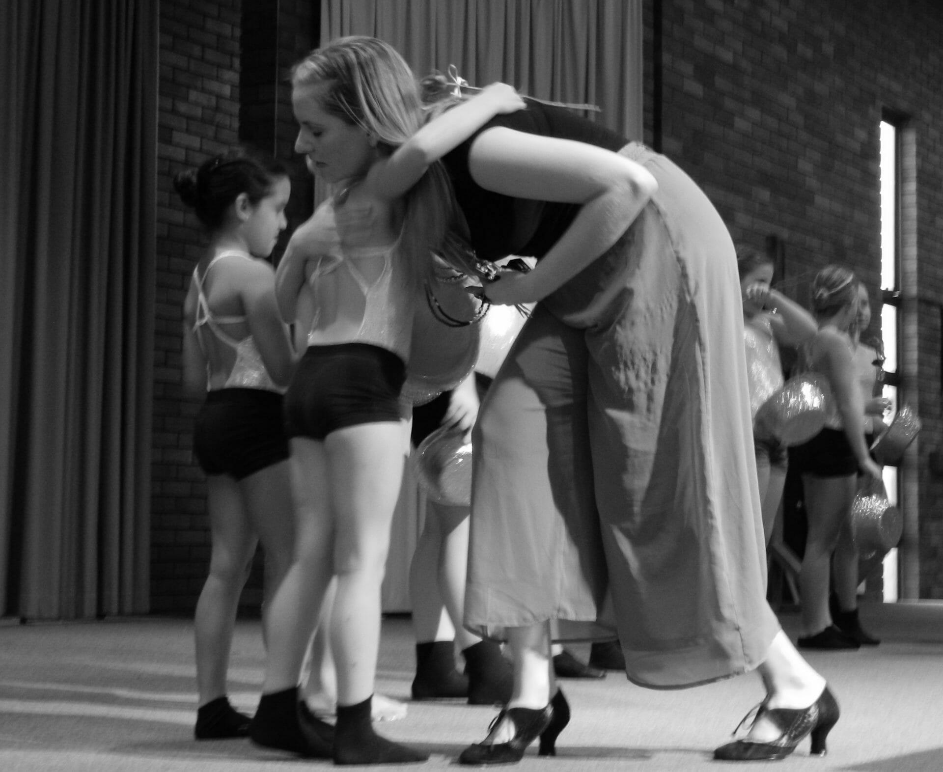 Black Swan School of Dance in Landsborough