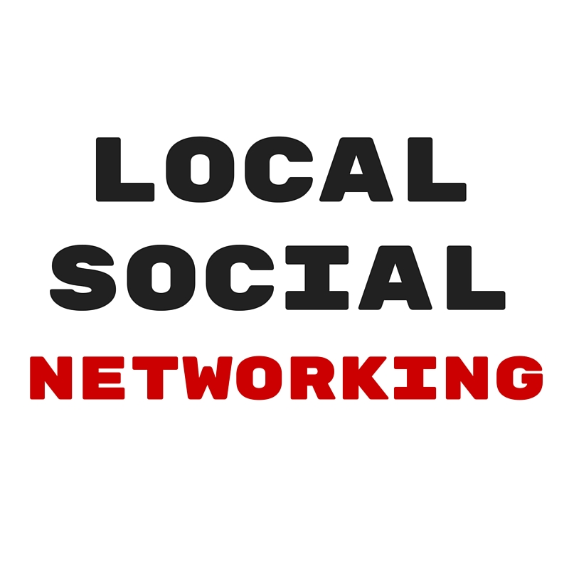 Find out about Local Social Networking