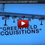 The Beast File: Woolies and Coles (HUNGRY BEAST)