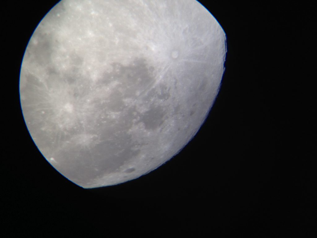 2014-08-10 20.01.59 Super Moon in Beerwah on Sunday 10th August 2014