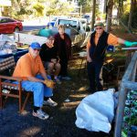 Rita Ron Max and Bob #People-of-Beerwah