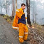 Fire Danger Suggestion by Ben (Rural Fire Service, Landsborough)