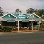 Bucks Bakery Landsborough