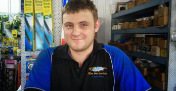 Meet the Trade: Michael Jenner from Elite Mechanical & Spare Parts