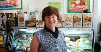 Meet the Shopkeeper: Sue and Oscar from Pasta D'Vine in Beerwah