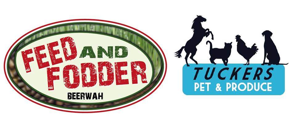 Feed and Fodder Tucker and Produced for Pets