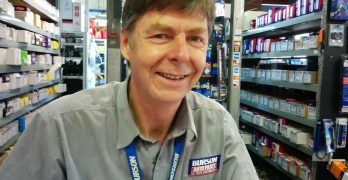 Meet the Trade: Bill from Burson Auto Parts Beerwah