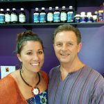 Meet the Shopkeeper: Leanda and Craig from The Healthy Guru