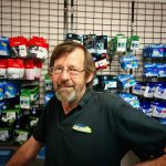 Meet the Shopkeeper: Paul Kellie from Beerwah Print and Stationery