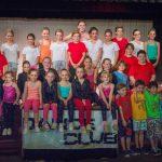 Teghans Dance Club