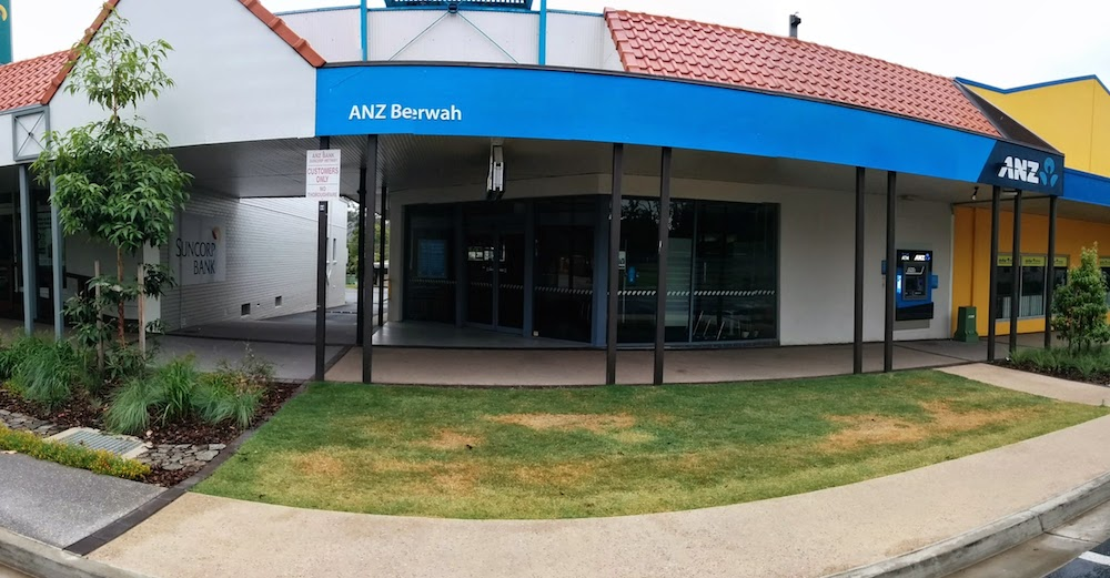 ANZ Bank Beerwah 2014