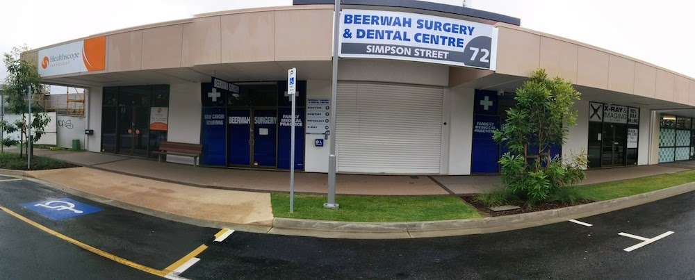 Beerwah Surgery and Dental Centre 2014