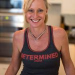 Meet a Local: Janelle Hooper – Artist and Athlete and Entrepreneur