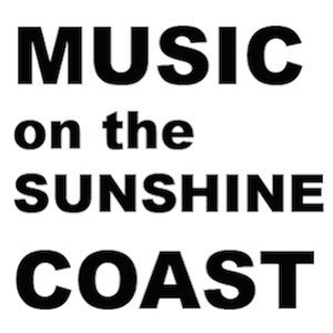 Music on the Sunshine Coast