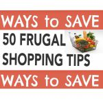 Pretty Thrifty: Frugal Grocery Shopping