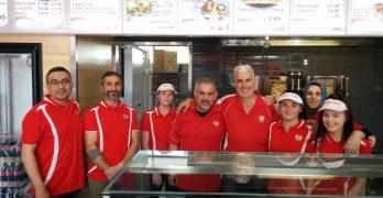 Welcome to Kebab Haven in Beerwah