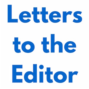Letters to the Editor 300x300