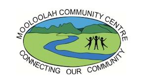 Mooloolah Community Centre Logo