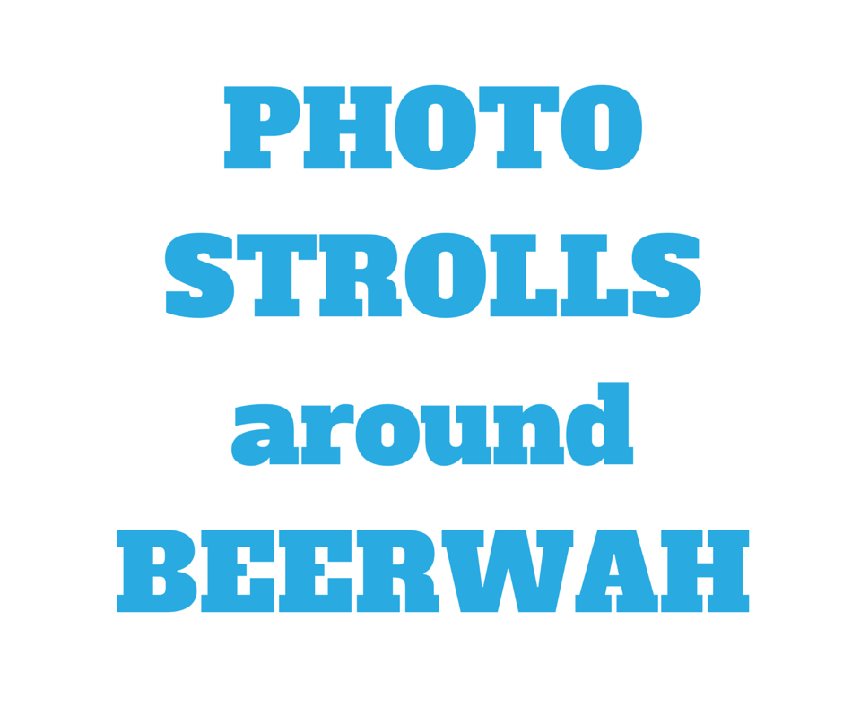 Photo Strolls around Beerwah
