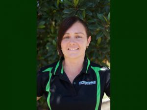 Meet Kirstie from Maximise Health and Fitness