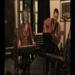 Music Lovers: CHUCK and CHRISSY performing in Beerburrum