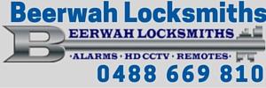 Ad Beerwah Locksmiths 300x100