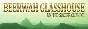 Beerwah Glasshouse Soccer Club 300x100