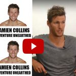 Meet the Sportsman: Damien Collins – Triathlete Extraordinaire