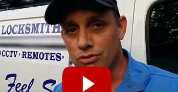 Meet Adrian Korst from Beerwah Locksmiths