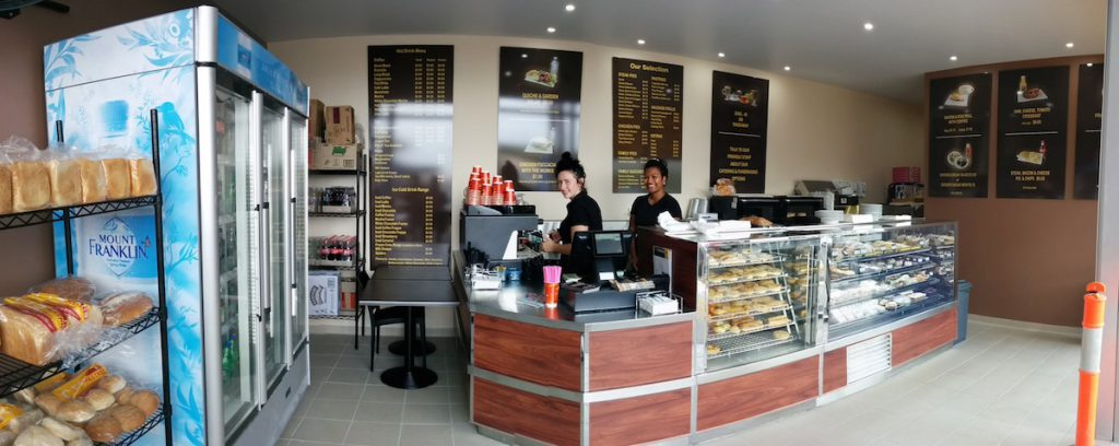 CJ's Pastries in Beerwah 02