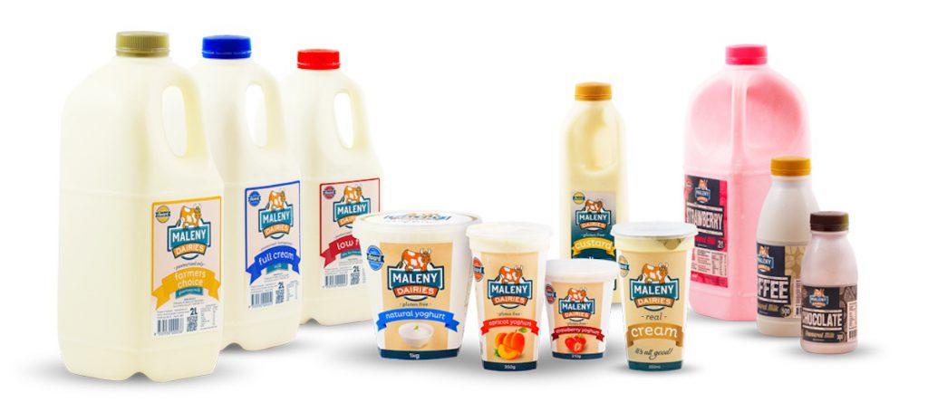 Maleny Dairy