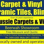 Aussie Carpets and Vinyl