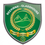 Beerwah Glasshouse United Soccer Club