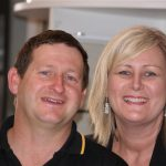 Meet Peter and Jo from Aussie Carpets and Vinyl, Sunshine Coast
