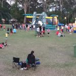 Beerwah State School Big Night Out on Friday 19th October 2012