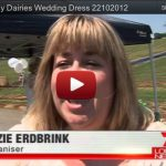 Maleny Dairies Trash the Wedding Dress Video