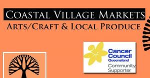Coastal Village Markets 26th May 2013