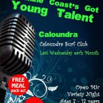 Sunshine Coast's got Young Talent