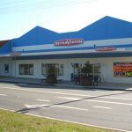 Retravision Beerwah - Closed Down