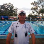 Brendan Roser from Beerwah Swimming Pool