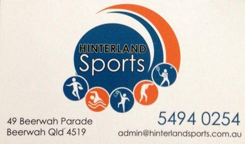 Hinterland Sports