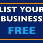 List your Business Free