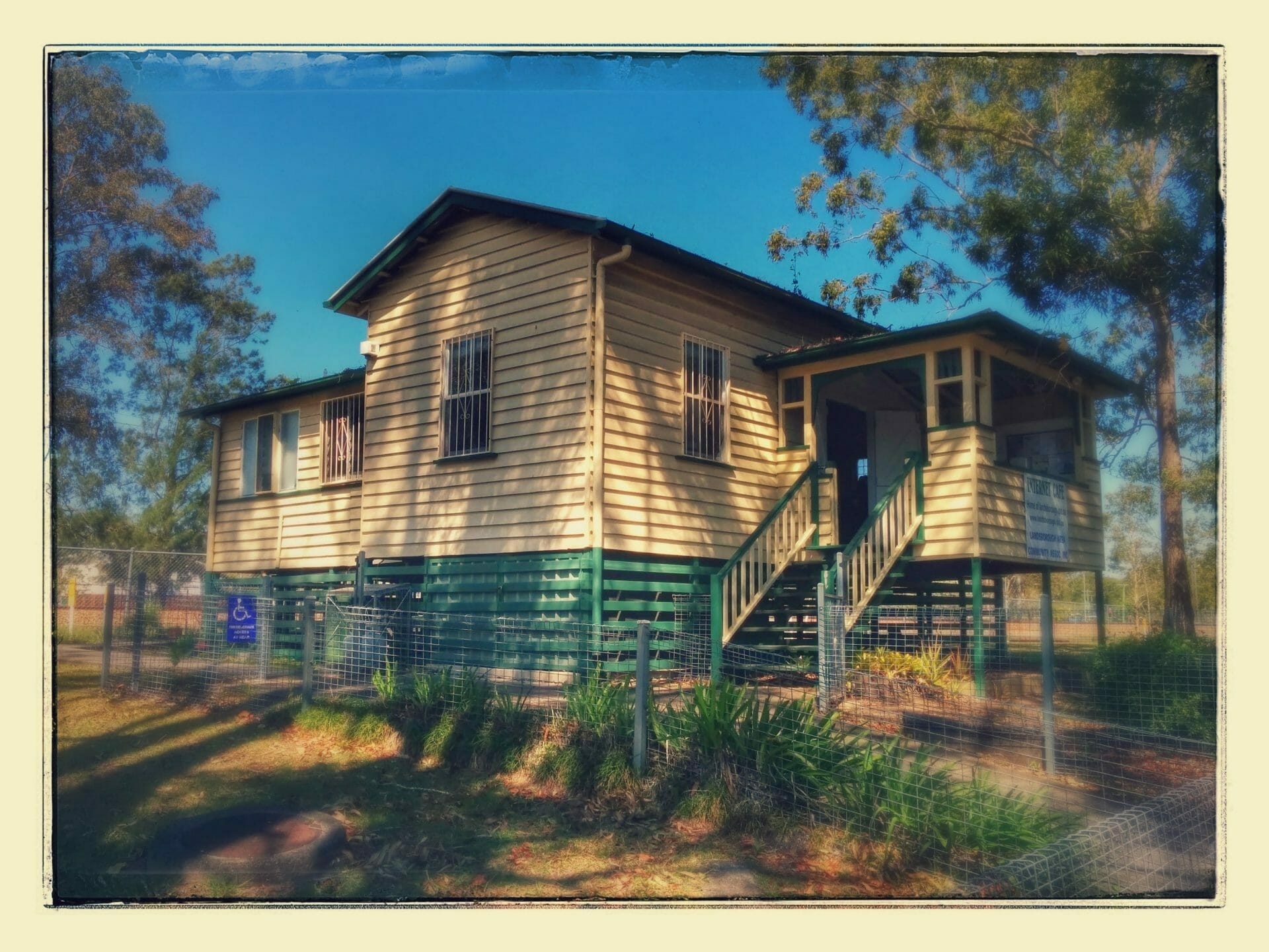 Morris House Landsborough 2014