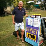 Meet Dave the Glasshouse Honeyman - Local Farm Stall